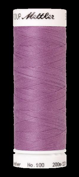 Nähgarn 200 Meter, Farbe:0057, Amann Seralon, Polyester