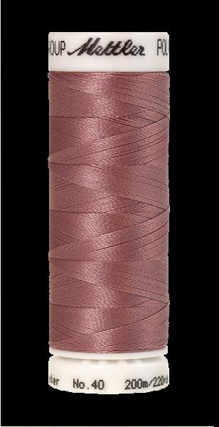 Stickgarn 200 Meter, Farbe:2051, Amann Poly Sheen