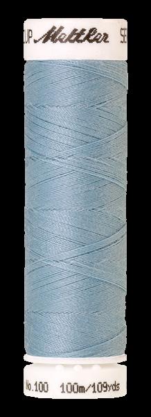 Nähgarn 100 Meter, Farbe:0812, Amann Seralon, Polyester
