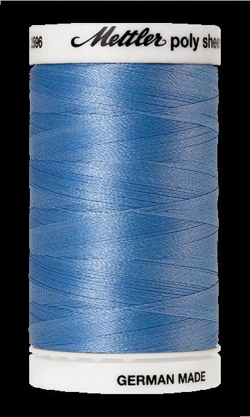 Stickgarn 800 Meter, Farbe:3820, Amann Poly Sheen