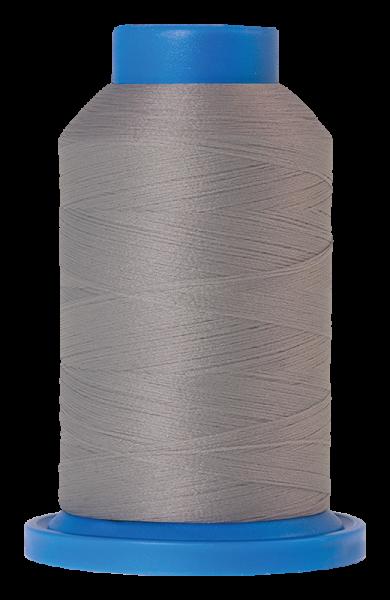Bauschgarn 1000Meter, Seraflock, hell grau, Farbe: 1140