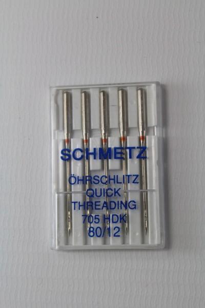 Öhrschlitz Quick 705 HDK 80/12