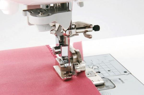 Brother Kantenschneider 5 mm für Horizontal-Greifer