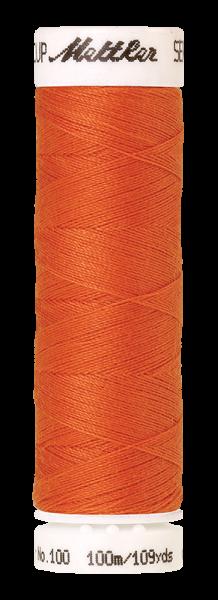 Nähgarn 100 Meter, Farbe:1335, Amann Seralon, Polyester