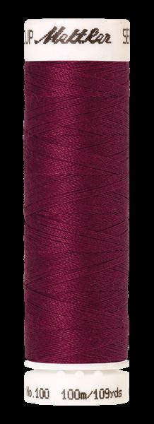 Nähgarn 100 Meter, Farbe:1418, Amann Seralon, Polyester