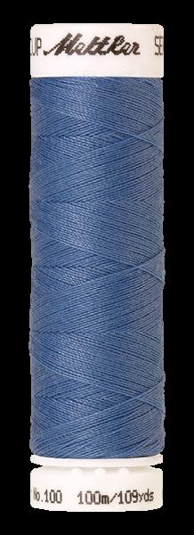 Nähgarn 100 Meter, Farbe:1469, Amann Seralon, Polyester