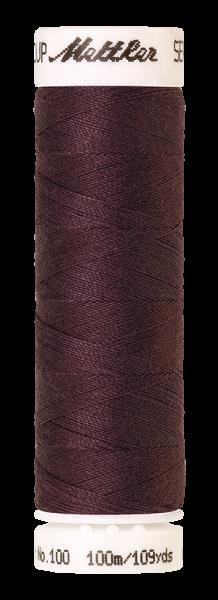 Nähgarn 100 Meter, Farbe:0305, Amann Seralon, Polyester