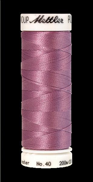 Stickgarn 200 Meter, Farbe:2764, Amann Poly Sheen