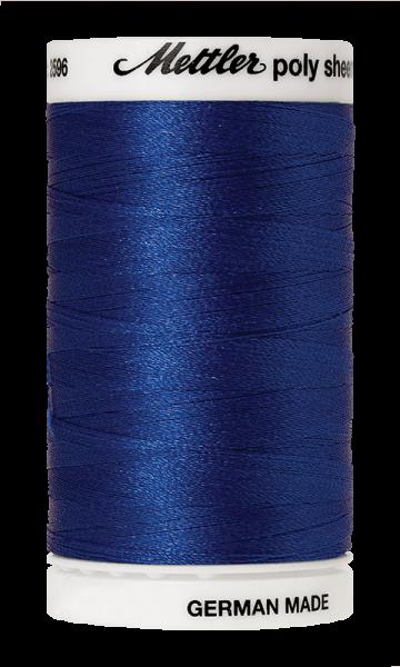 Stickgarn 800 Meter, Farbe:3522, Amann Poly Sheen