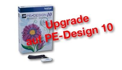 Brother Upgrade PE-Design 10