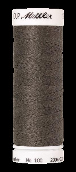 Nähgarn 200 Meter, Farbe:1239, Amann Seralon, Polyester