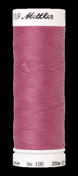 Nähgarn 200 Meter, Farbe:1060, Amann Seralon, Polyester