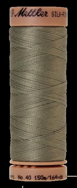 Nähgarn 150 Meter, Farbe:0381, Mettler Quilting, Baumwolle, 10erPack