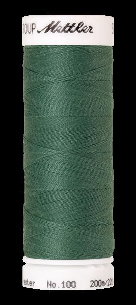 Nähgarn 200 Meter, Farbe:1030, Amann Seralon, Polyester