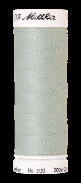 Nähgarn 200 Meter, Farbe:0018, Amann Seralon, Polyester