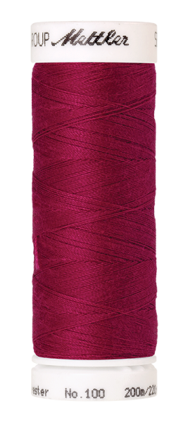 Nähgarn 200 Meter, Farbe:1422, Amann Seralon, Polyester