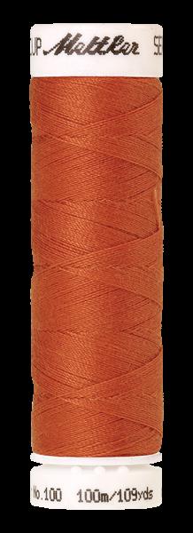 Nähgarn 100 Meter, Farbe:1401, Amann Seralon, Polyester