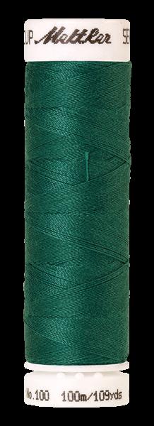 Nähgarn 100 Meter, Farbe:0222, Amann Seralon, Polyester