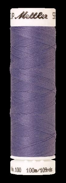Nähgarn 100 Meter, Farbe:1079, Amann Seralon, Polyester