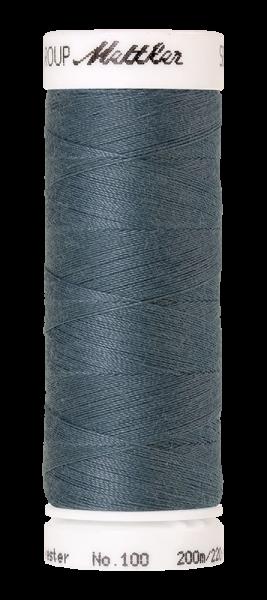 Nähgarn 200 Meter, Farbe:0923, Amann Seralon, Polyester