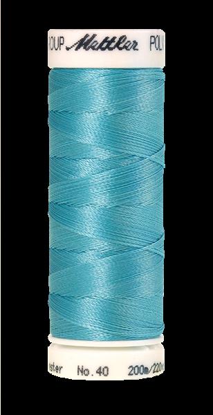 Stickgarn 200 Meter, Farbe:4230, Amann Poly Sheen