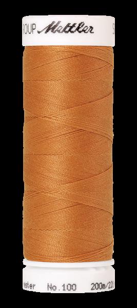 Nähgarn 200 Meter, Farbe:1172, Amann Seralon, Polyester