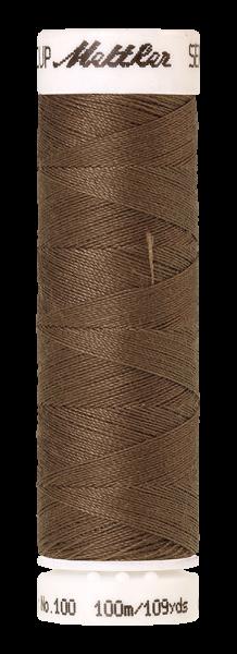 Nähgarn 100 Meter, Farbe:1456, Amann Seralon, Polyester