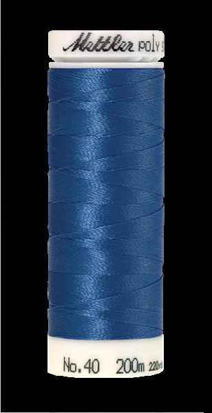 Stickgarn 200 Meter, Farbe:3710, Amann Poly Sheen