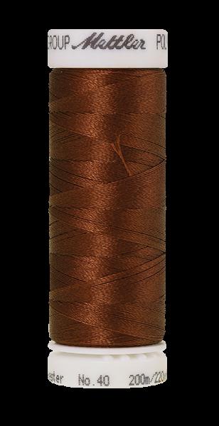 Stickgarn 200 Meter, Farbe:1342, Amann Poly Sheen