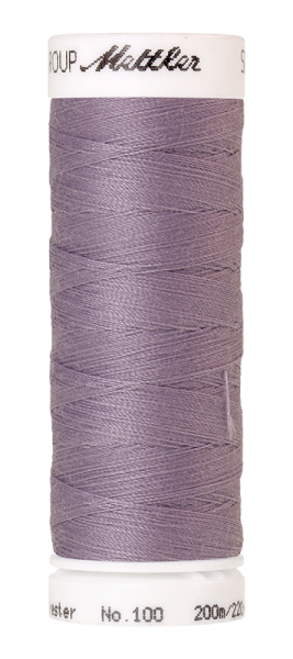 Nähgarn 200 Meter, Farbe:0572, Amann Seralon, Polyester