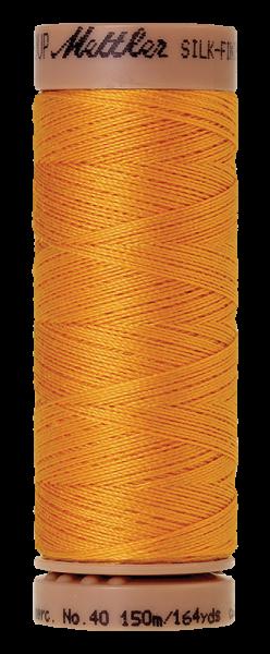 Nähgarn 150 Meter, Farbe:0161, Mettler Quilting, Baumwolle, 10erPack