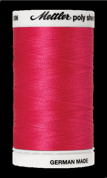 Stickgarn 800 Meter, Farbe:1950, Amann Poly Sheen