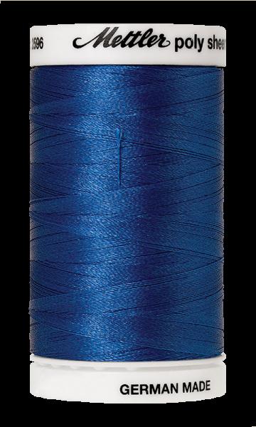 Stickgarn 800 Meter, Farbe:3600, Amann Poly Sheen