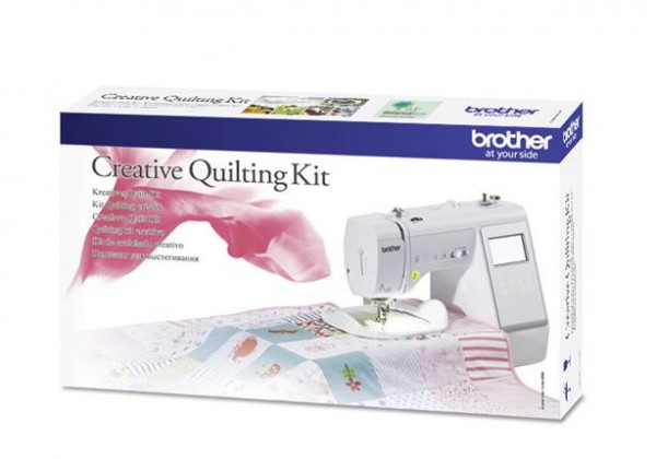 Brother Quilting Kit für Innov-is M280D