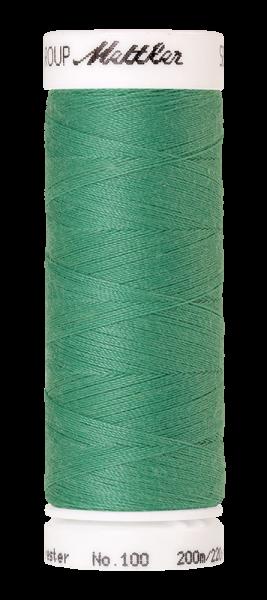 Nähgarn 200 Meter, Farbe:0907, Amann Seralon, Polyester