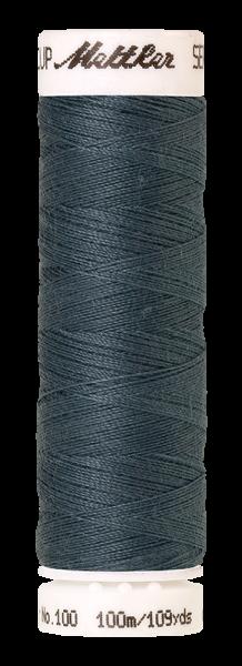Nähgarn 100 Meter, Farbe:0923, Amann Seralon, Polyester