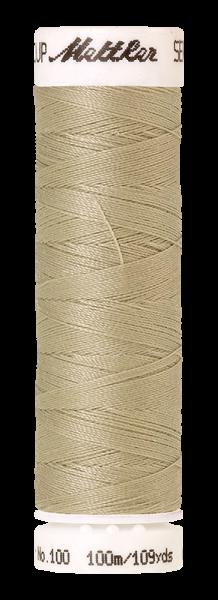 Nähgarn 100 Meter, Farbe:1213, Amann Seralon, Polyester
