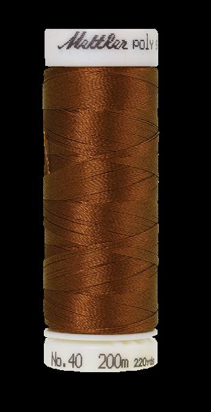 Stickgarn 200 Meter, Farbe:1134, Amann Poly Sheen