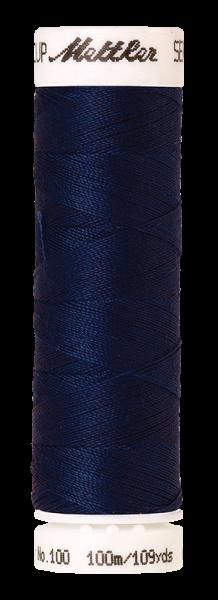 Nähgarn 100 Meter, Farbe:0816, Amann Seralon, Polyester