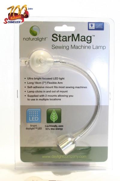 LED- Maschinenlampe Jubiläumsangebot Nr. 75