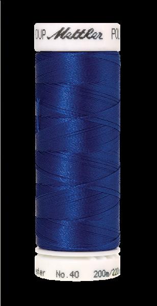 Stickgarn 200 Meter, Farbe:3600, Amann Poly Sheen