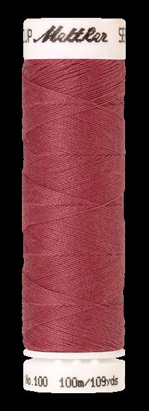 Nähgarn 100 Meter, Farbe:1411, Amann Seralon, Polyester