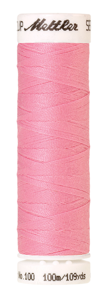 Nähgarn 100 Meter, Farbe:1056, Amann Seralon, Polyester
