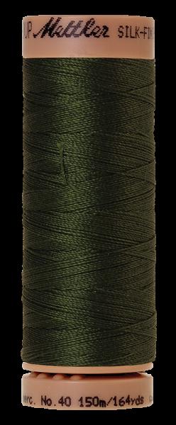 Nähgarn 150 Meter, Farbe:0886, Mettler Quilting, SILK-FINISH COTTON 40