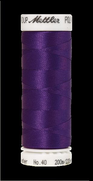 Stickgarn 200 Meter, Farbe:2905, Amann Poly Sheen
