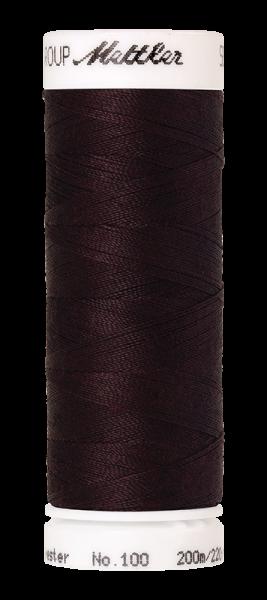 Nähgarn 200 Meter, Farbe:0793, Amann Seralon, Polyester