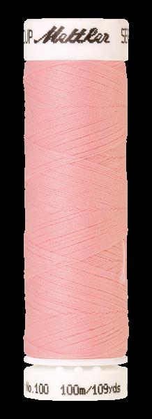 Nähgarn 100 Meter, Farbe:0082, Amann Seralon, Polyester