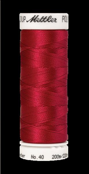 Stickgarn 200 Meter, Farbe:1900,Amann Poly Sheen (Restposten)