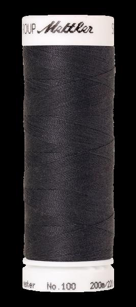 Nähgarn 200 Meter, Farbe:1452, Amann Seralon, Polyester