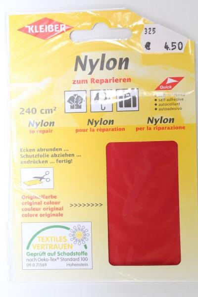 Nylon zum reparieren hellrot